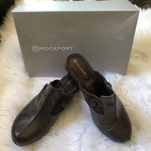 Platform Mule/Clog Sandals. NWOT